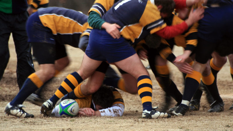 Overview of Concussion