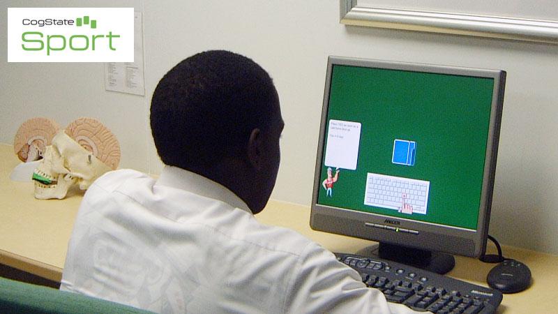 Computerised Testing
