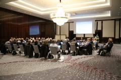 Expert groups from the 5th International Conference on Concussion in Sport, Berlin, October, 2016