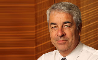 Interview with World Rugby Chief Medical Officer Dr Martin Raftery