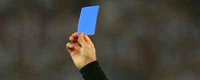SA Rugby's Blue Card
